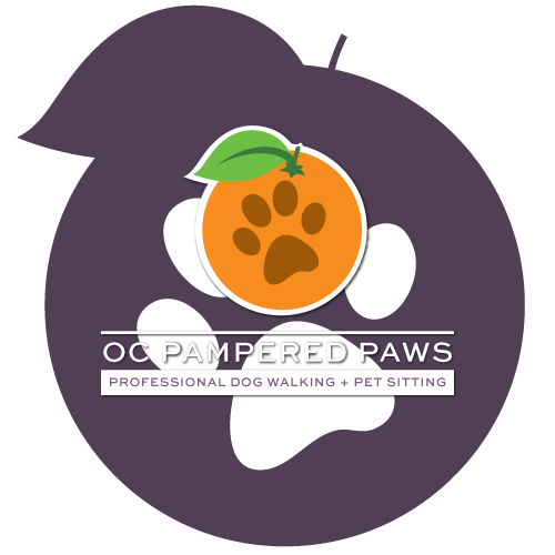 OC Pampered Paws